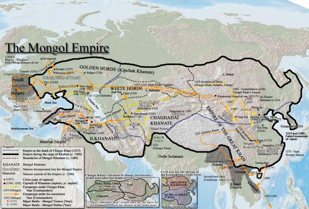 Vijayanagar- The   Empire of the Gods (1/2)