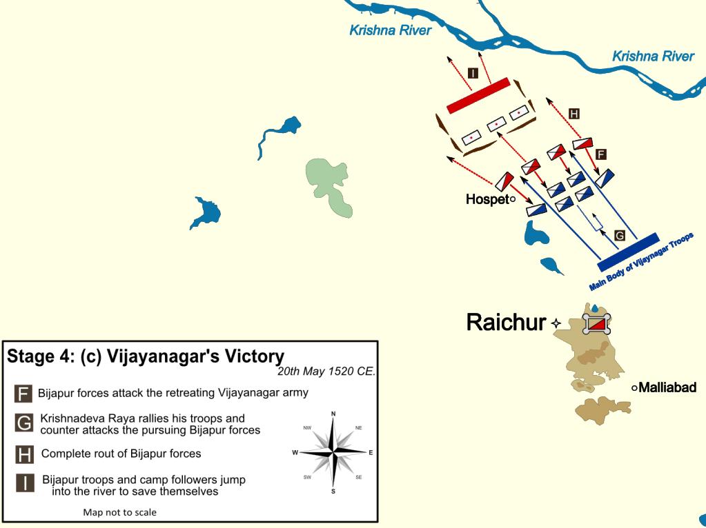 battle of raichur
