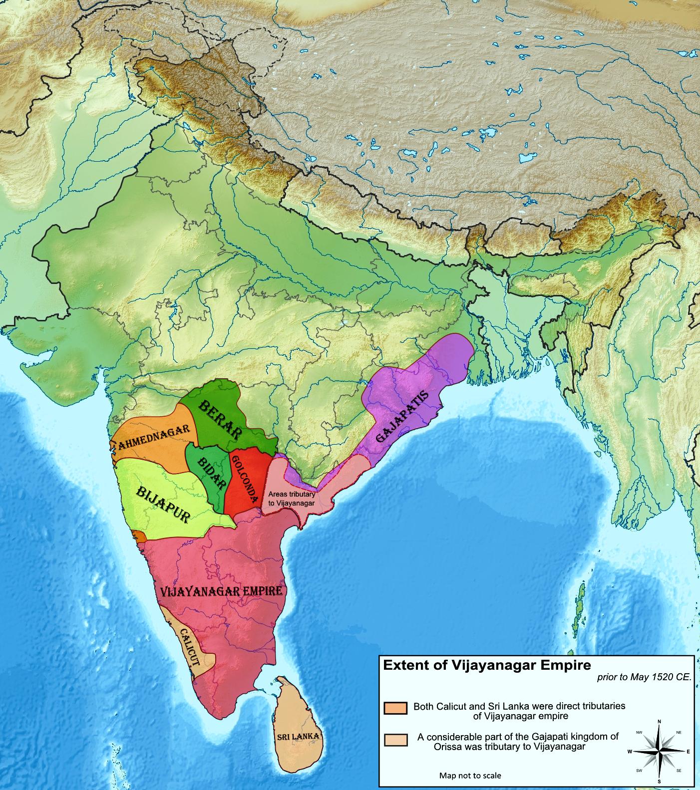 Vijayanagar Jambudveep S Blog