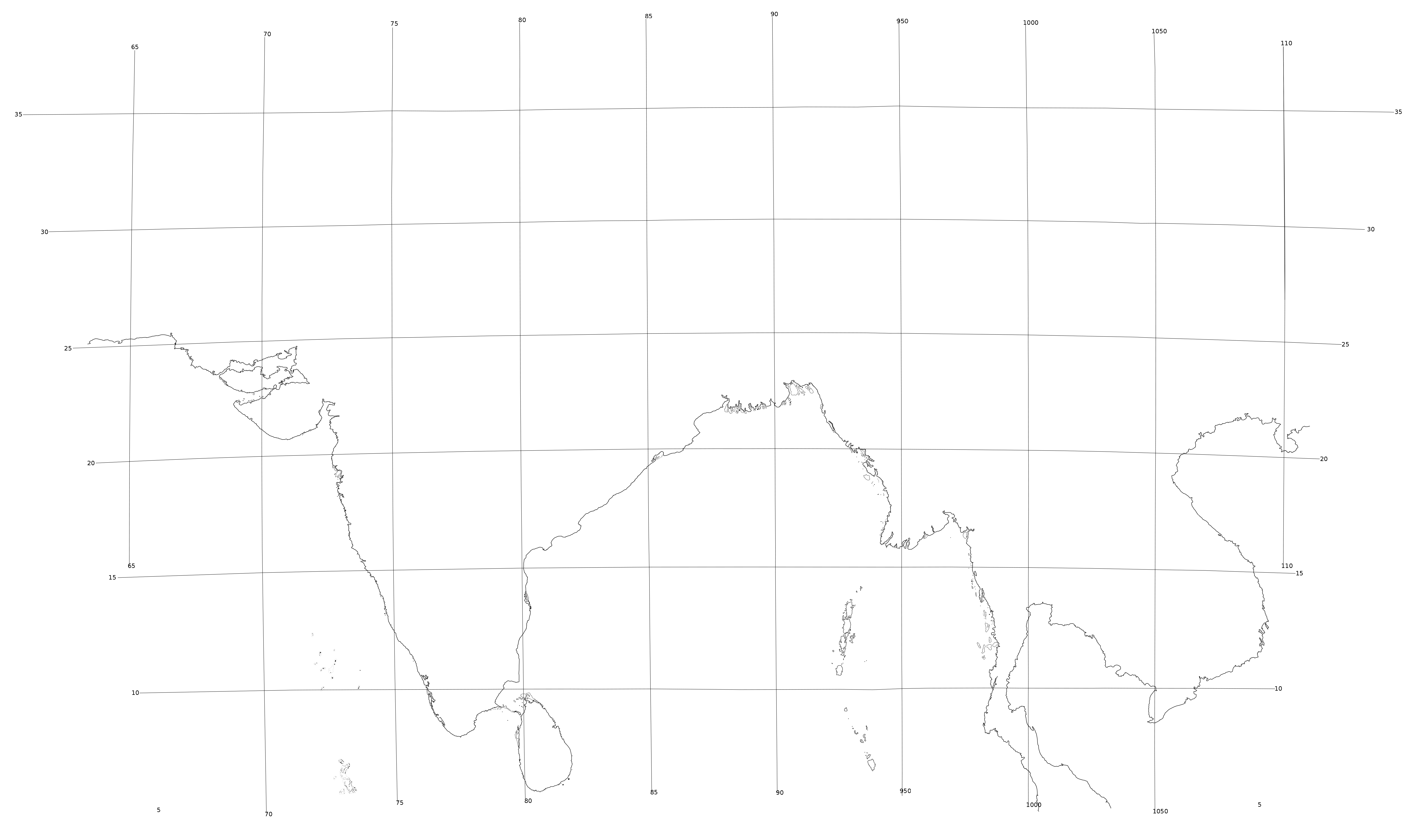 Latitude Longitude Map Of India You Can See A Map Of Many Places - Los angeles map latitude longitude