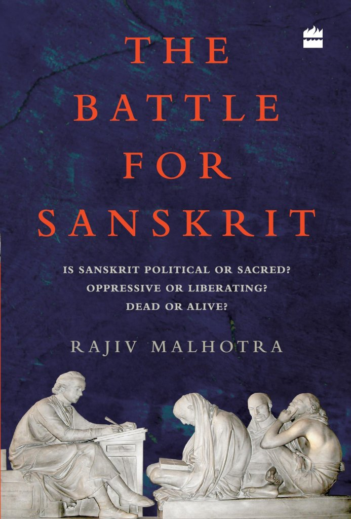 Battle for sanskrit